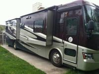 38 QBA Allegro Red by Tiffin, Year Model 2011