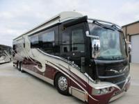 (940) 205-9333 2011 American Heritage 45BTNEW TIRES!!!!