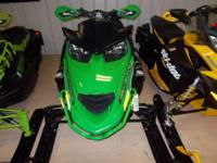 Make: Arctic Cat Mileage: 3,000 Mi Year: 2011