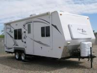 Arizona RV is please to present to you this quality,