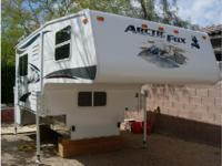 2011 Arctic Fox M-990 by Northwood. 2011 Arctic Fox