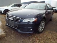 You can find this 2011 Audi A4 2.0T Premium Plus and