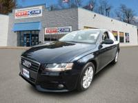 This 2011 Audi offered at Certicare  Huntington.  The