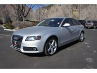 2011 Audi A4 4dr Car 2.0 T Premium Plus. Our Location
