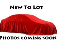 WELL MAINTAINED!! Clean Carfax, Complete Service