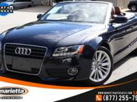 1 OWNER - POWER CONVERTIBLE ROOF - VENTILATED/HEATED