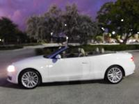 This 2011 Audi A5 2.0T quattro Premium convertible is