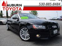 BACKUP CAMERA, HEATED SEATS, POWER SOFT TOP! This