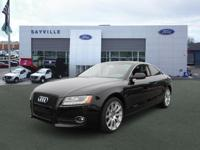 * NO FEE DEALER*. 2D Coupe 2.0L 4-Cylinder TFSI 8-Speed