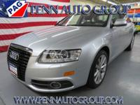 2011 Audi A6 Prestige OUR PRICES: You`re probably