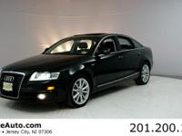***CARFAX CERTIFIED WITH SERVICE RECORDS***. Quattro,