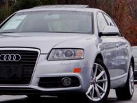 AUDI BREAK RULES, BREAK MEDIOCRITY!! PRESTIGE PACKAGE!!