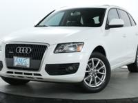 2011 AUDI Q5 QUATTRO PREMIUM PLUS SUV !! BEST PRICE ON