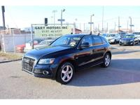 Stunning! 2011 Audi Q5 3.2 Premium Plus Quattro with