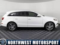 Clean Carfax SUV with Navigation!  Options:
