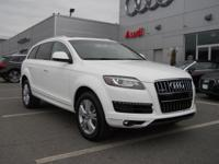 Body Style: SUV Engine: 6 Cyl. Exterior Color: Ibis