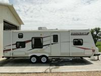 Travel Trailers Travel Trailers 7666 PSN . 2011 Autumn