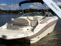 You can have this vessel for just $561 per month. Fill