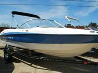 Year: 2011. Make: BAYLINER. Version: 185. Trim: Ski