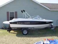 Description MUST SEEI am selling a 2011 Bayliner 185.