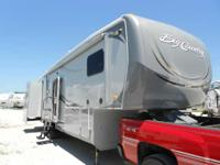 2011 Big Country 3355Rl 2011 36 ft 3 slide Big Country