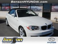 NON-SMOKER and SPORT PACKAGE !!!. 2D Convertible and