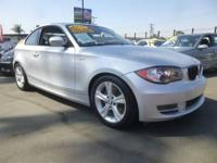 2011 BMW 1 Series 135i Coupe Condition:Used Clear