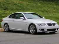Hendrick Affordable, CARFAX 1-Owner, Superb Condition,