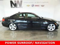 *POWER SUNROOF,NAVIGATION,MEMORY DRIVER SEAT,POWER
