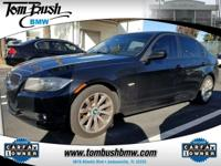 This outstanding example of a 2011 BMW 3 Series 328i is