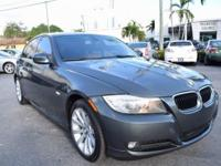 Clean Local Trade-in!. 328i, 6-Speed Automatic