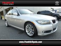 328i. Hurry and take advantage now! Talk about a deal!