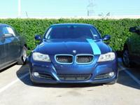 Talk about a deal! Here it is! 2011 BMW 328i RWD.
