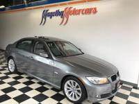 Options:  2011 Bmw 3 Series 328I Here Is A Great