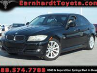 We are happy to offer you this well cared for 2011 BMW