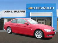 2011 BMW 3 Series 328i Coupe Our Location is: John L
