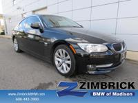 Great Condition. Remainder of BMW Certified Coverage!