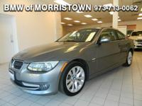 LOW MILES - 54,209! Leather Seats, Sunroof, NAV, Dual