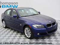 Outstanding design defines the 2011 BMW 328i xDrive!