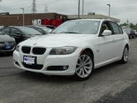 **LOCAL TRADE** and **NON-SMOKER VEHICLE**. AWD and
