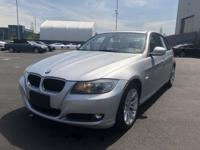 Recent Arrival! 2011 BMW 3 Series 328i xDrive Titanium