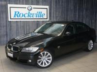 ONLY 62,024 Miles! Moonroof, Heated Leather Seats, All