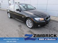 Options:  2011 Bmw 3 Series 4Dr Sdn 328I Xdrive Awd