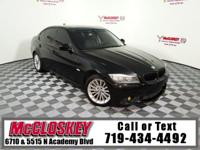 A Fantastic BMW! 3.0L Twin Turbo Charged Diesel Engine,