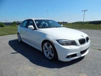 2011 BMW three Series 335d For