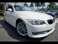 Body Style: Convertible Engine: Exterior Color: White