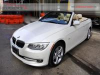 2011 BMW 335i Convertible Automatic Volvo Cars of
