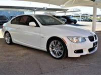We are excited to offer this 2011 BMW 3 Series. Only