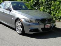 New Price! CARFAX One-Owner. Space Gray Metallic 2011