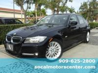 2011 BMW 335i 1.99% APR on Approved Credit The 2011 BMW